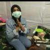 Video Kegiatan Malam Terakhir WNI di Tempat Observasi Lanud RSA Natuna