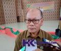 Tahun Ini, SD dan SMP di Pinang Gunakan Batik Gurindam Pusaka, Kadisdik: Gratis