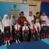 Bupati Hamid Datangi Dua Kecamatan yang Kebagian Dana Rp 14 Miliar