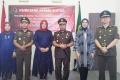 Jaksa Natuna Jabat Kasipidsus Kejari Bintan, Tugas Pertama Datangi 36 Kades