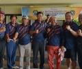 Puluhan Pegolf Luar Negeri Tanding di Batam, Isdianto: Kepri Aman untuk Wisata