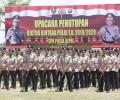 Dilantik Oleh Kapolda, Provinsi Kepri Ketambahan 174 Polisi Baru