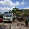 Plat Baja Barang Bukti Tindak Pidana Pencurian Dikembalikan Kejati