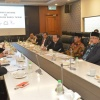 Isdianto Ingin Tingkatkan Kerja Sama Kepri dan Johor Malaysia