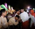 Dinilai Sukses Oleh Isdianto, Karimun Jadi Calon Penyelenggara MTQ Kepri ke-IX