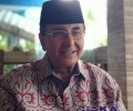 Positif Maju Pilgub, Ismeth-Irwan Klaim Didukung Empat Partai