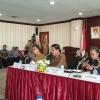 Plt Gubernur Isdianto Tunda Event Nasional di Kepri
