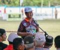Plt Gubernur Buka Turnamen Sepak Bola Gunung Lengkuas Bintan Cup 2020