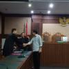 Sidang Tindak Pidana Korupsi, Nurdin Basirun Dituntut 6 Tahun Penjara