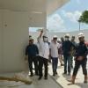 1.500 Pekerja Kebut RS Khusus Corona di Batam, Isdianto: Akhir Bulan Ini Siap