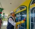 Minta Warga Kepri Bersabar, Isdianto: Kami Lagi Hitung Kebutuhan Masyarakat