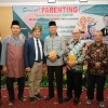 Wako Syahrul Buka Seminar Parenting dan Hadiri Hari Jadi Pertama SSDK