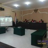 Akibat Covid-19, Sidang di PN Tanjungpinang Pakai Teleconference