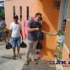 Bagi 1.000 Paket Sembako ke Warga, Apriyandy Ajak Dewan Lain Ikut Berbagi