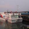 Merugi, Kapal Dumai Express Hanya Berangat 4 Kali Dalam Seminggu