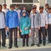 Nurhayati Hamid Rizal Bersama FKS Serukan Pola Hidup Sehat Cegah Covid-19