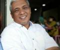 Yudi Usulkan Warga Bintan yang Tak Mampu Disubsidi Rp 1 Juta Per KK