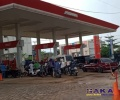 Akibat Corona, Pertamina: Konsumsi BBM di Kepri Turun 30 Persen