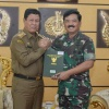 Kirim KRI untuk Angkut TKI dari Kepri, Isdianto: Terima Kasih Panglima TNI