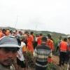 Cuma Cari Kerang, Warga Batam Hilang di Dam Tembesi