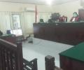 Terbukti Korupsi, Arifin Nasir Divonis Hukuman 6 Tahun Penjara