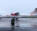 Wings Air Klaim Penurunan Penumpang 90 Persen, Penerbangan Masih Normal