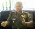 Sosok Tegas & Berani Pindah Tugas,  Terima Kasih Letkol Inf Ari Suseno