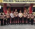 Didukung Kapolres, FKPPI Kepri Diminta Sukseskan 9 Program Polri