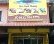 Cake Bolu Khas Tanjungpinang Hanya Ada di Pretzel
