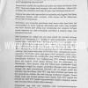 Surat Lis Darmansyah untuk Syahrul