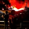200 Rumah di Batam Kota Ludes Terbakar