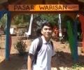 Vlog: Wisata Pasar Warisan Pulau Penyengat Kepulauan Riau
