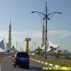 Konsep Gubernur Nurdin Jadikan Pulau Dompak Destinasi Baru Pariwisata