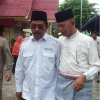 Makin Akrab, Wacana Duet Nurdin-Syahrul Maju Pilgub Kepri 2020 Menguat