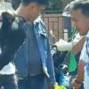 Video Detik-detik Pencuri Warung Sembako di Seijang Usai Dihajar Warga