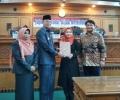 Pemko Usulkan 6 Ranperda Prioritas, Badan Hukum BUMD Berubah Perseroda