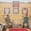 Ditemui Isdianto, Panglima TNI Nyatakan Bersedia Menerima Gelar Adat dari LAM