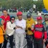 Ajak Warga Rutin Olahraga, Pekan Depan Isdianto Canangkan Kepri Bersepeda