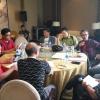 Ketua DPRD Kepri Pimpin Kegiatan Parna Se Indonesia