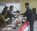 DPRD Kepri Gelar Sidang Paripurna Penyampaian Hasil Reses