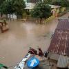 Sungai Lakam Banjir Lagi