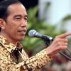 Jokowi Perintahkan Bos Bank Tak Pelit Utangi Orang Kecil