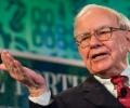 Mau Kaya? Ini Aturan Ala Warren Buffett