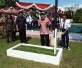 Dinsos Kepri Bawa 200 Pelajar Pinang Ziarah Wisata