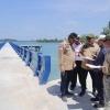 Komisi III Pantau Pembangunan Dua Dermaga di Batam