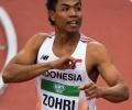 Intip Rumah Baru Zohri Sprinter Tercepat Dunia, Hadiah dari Mendagri