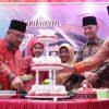 Syukuran 4 Tahun Kepemimpinan Li-Syahrul