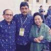 Dede Suparman Dilantik Sebagai Ketua Paguyuban Pasundan Wilayah Kepri