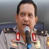 Para Perwira Polri Pelaku Pungli Diboyong ke Jakarta