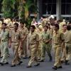 Politikus Gerindra: Indonesia Darurat PNS